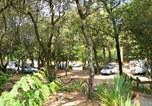 Camping avec Site nature Puyravault - Camping les Ramiers-4