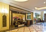 Hôtel Pattaya - Lk Royal Suite-4
