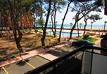 Location vacances Torredembarra - Anforas Mar Els Pins 1-4-1