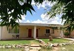 Hôtel Namibie - Seidarap Guesthouse-4