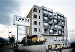Hôtel Pamukkale - Lavin Hotel-1