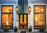 Location vacances Savannah - Planters Inn on Reynolds Square-1