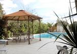 Location vacances Draguignan - Chez Isabelle et Guy B&B-4