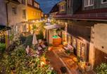 Hôtel Bertsdorf-Hörnitz - Hotel Wellness Goldenes Fass Meißen-2