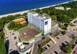 Hôtel Sopot - Novotel Gdańsk Marina-1