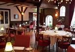 Hôtel Zutphen - De gravin van Vorden-3