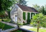 Location vacances Martel - Maisons d'hôtes du Relais Sainte Anne-4
