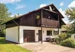 Location vacances Thalfang - Four-Bedroom Holiday Home in Thalfang-1
