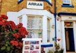 Hôtel Scarborough - Arran-2
