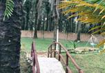 Hôtel Tanah Rata - The Palm Retreat Gopeng-4