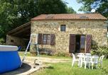 Location vacances Villefranche-du-Périgord - Maison De Vacances - Loubejac 11-4