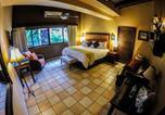Hôtel Honduras - Humuya Inn-1