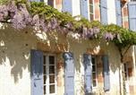 Location vacances Loubens-Lauragais - Cottage à la Jinolié-1