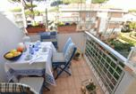 Location vacances Camaiore - Very Nice Flat Delfino 300 mt from the sea-2