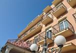 Hôtel Province de Rimini - Hotel Villa Caterina-2