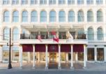 Hôtel Little Rock - Capital Hotel-1