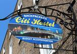 Hôtel Irlande - Backpackers Citi Hostel-1