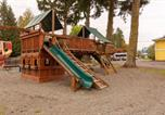 Hôtel Campbell River - Riverside Resort-3