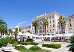 Location vacances Split - Apartment in Split with Seaview, Terrace, Air condition, Wifi (4749-1)-2