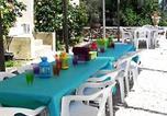Location vacances Portiragnes - Villa in Portiragnes I-2