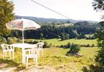 Location vacances  Jura - Maison De Vacances - Bonlieu 2-1