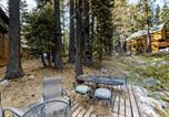Location vacances Grass Valley - Updated Soda Springs Cabin-3