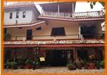 Hôtel Palenque - Hotel Xibalba-2