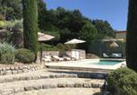 Location vacances La Gaude - Bastide Nomade - Charming B&B-2