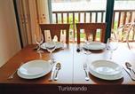 Location vacances Abanillas - Apartamento Mar de Prellezo: parking y piscina comunitaria-4