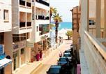 Location vacances Larnaca - Stephanie City Apartments-1