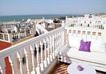 Location vacances Essaouira - Riad Saltana-2