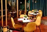 Hôtel Catania - Hotel Ristorante Paradise-2