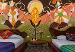 Hôtel Santa Tecla - La Zona Hostel-3