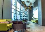 Location vacances  Philippines - 1 Bedroom Unit - The Currency Tower-4
