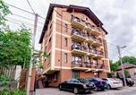 Hôtel Moldavie - Catherine Hotel-1