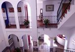 Location vacances Salobreña - Hostal San Juan-2