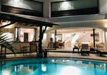 Location vacances Acapulco - Casa con vista a la bahía (servicio incluido)-1