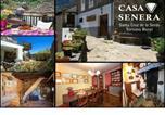 Location vacances Santa Eulalia de Gállego - Casa Senera-2