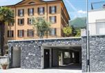 Hôtel Bellagio - Luxury Britannia Apartments-2