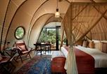 Hôtel Kataragama - Wild Coast Tented Lodge - All Inclusive-4