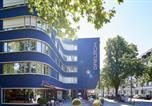 Hôtel Zurich - Greulich Design & Lifestyle Hotel-1
