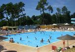 Camping 4 étoiles Saint-Just-Luzac - Camping Les Sables de Cordouan-1