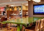 Hôtel Plano - Fairfield Inn & Suites by Marriott Dallas Plano North-4
