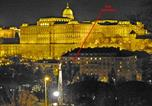 Location vacances Budapest - Stars and Lights Budapest - Castle district-4