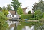 Location vacances Heuvelland - Villa The Poolhouse-1