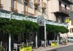 Hôtel Entraygues-sur-Truyère - Aux Armes D Estaing-2