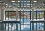 Hôtel 5 étoiles Saint-Martin-de-Belleville - Four Seasons Hotel Megeve-3