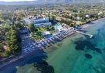 Village vacances Grèce - Grand Bleu Beach Resort-1