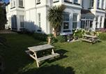 Location vacances Bude - Bude Haven Guest House-3