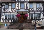 Hôtel Beverungen - Hotel Fröhlich-Höche-1